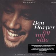 Ben Harper (Бен Харпер): By My Side (New Compilation Album)