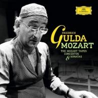 Freidrich Gulda (Фридрих Гульда): The Mozart Tapes