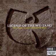 Wu-Tang Clan (Ву Танг Клан): Legend Of The Wu-Tang: Wu-Tang Clan's Greatest Hits