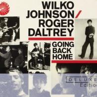 Wilko Johnson (Уилко Джонсон): Going Back Home