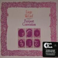 Fairport Convention (Фаирпонт Конвеншен): Liege And Lief
