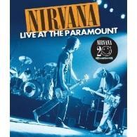 Nirvana (Нирвана): Live At Paramount