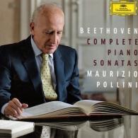 Maurizio Pollini (Маурицио Поллини): Beethoven Complete Piano Sonatas