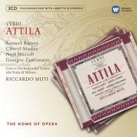Riccardo Muti (Риккардо Мути): Attila