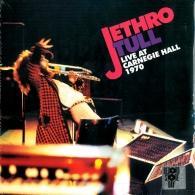 Jethro Tull (ДжетроТалл): Live At Carnegie Hall 1970