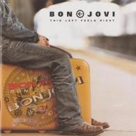 Bon Jovi (Бон Джови): This Left Feels Right