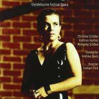 Glyndebourne Festival Opera (Глайндборнский оперный фестиваль): Lulu