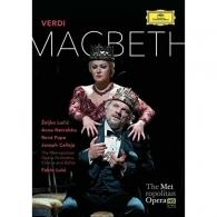 Анна Нетребко: Verdi: Macbeth