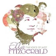 Ella Fitzgerald (Элла Фицджеральд): The Voice Of Jazz