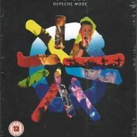 Depeche Mode (Депеш Мод): Tour Of The Universe: Barcelona 20/21.11.09