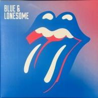 The Rolling Stones (Роллинг Стоунз): Blue & Lonesome