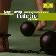 Karl Boehm (Карл Бём): Beethoven: Fidelio