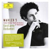 Gustavo Dudamel (Густаво Дудамель): Mahler: Symph.5
