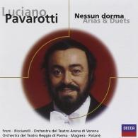 Luciano Pavarotti (Лучано Паваротти): Nessun Dorma