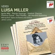 Placido Domingo (Пласидо Доминго): Luisa Miller
