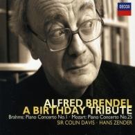 Alfred Brendel (Альфред Брендель): Tribute
