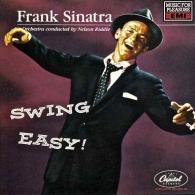 Frank Sinatra (Фрэнк Синатра): Swing Easy