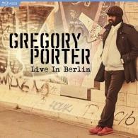 Gregory Porter (Грегори Портер): Live In Berlin