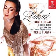 Natalie Dessay (Натали Дессей): Lakme
