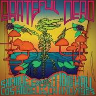 Grateful Dead (Грейтфул Дед): Shrine Exposition Hall, Los Angeles, Ca 11/10/1967