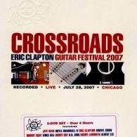 Eric Clapton (Эрик Клэптон): Crossroads Guitar Festival 2007