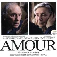 Alexandre Tharaud: Amour (Ost)