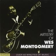 Wes Montgomery (Уэс Монтгомери): The Artistry Of