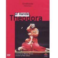 Glyndebourne Festival Opera (Глайндборнский оперный фестиваль): Theodora (Peter Sellars)