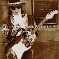 Stevie Ray Vaughan (Стиви Рэй Вон): Live At Carnegie  Hall