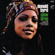 Donald Byrd (Дональд Бёрд): Slow Drag