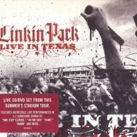 Linkin Park (Линкин Парк): Live In Texas