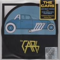The Cars: Just What I Needed