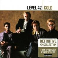 Level 42 (Левел 42): Gold