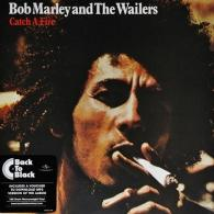 Bob Marley (Боб Марли): Catch A Fire
