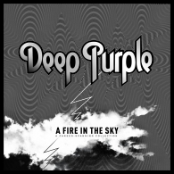 Deep Purple (Дип Перпл): A Fire In The Sky