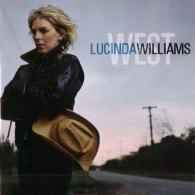 Lucinda Williams (Люсинда Уильямс): West