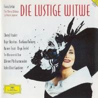 John Eliot Gardiner (Джон Элиот Гардинер): Lehar: Die Lustige Witwe (Complete)