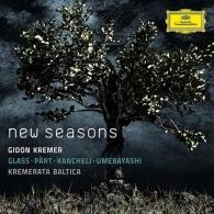 Gidon Kremer (Гидон Кремер): New Seasons