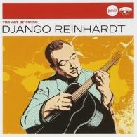Django Reinhardt (Джанго Рейнхардт): The Art Of Swing