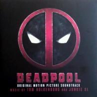 Junkie Xl: Deadpool (OST)