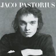 Jaco Pastorius (Жако Пасториус): Jaco Pastorius