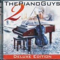 The Piano Guys (Зе Пиано Гайс): The Piano Guys 2