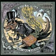 Elvis Costello (Элвис Костелло): National Ransom