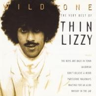 Thin Lizzy: Wild One - The Very Best Of
