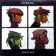 Gorillaz (Гориллаз): Demon Days