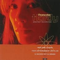 Francoise Hardy (Франсуаза Арди): Greatest Hits
