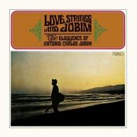 Antonio Carlos Jobim (Антонио Карлос Жобим): Love Strings & Jobim