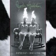 Jane's Addiction (Джейн Аддиктион): Nothing's Shocking