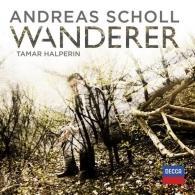 Andreas Scholl (Андреас Шолль): Wanderer