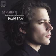 David Fray (Давид Фрай): Impromptus Op.90 Moments Musicaux